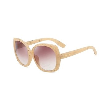 Just D ´Lux Solbrille G8-0008 Beige