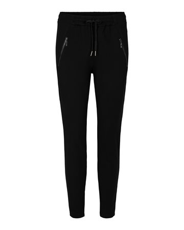 CO´ COUTURE  NEW COSTA COSTA PANT BLACK