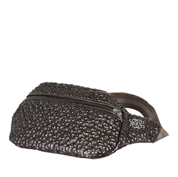 Gustav Bala quilted leather bumbag 41901