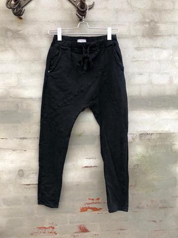 Cabana Living Baggy Jogger EMMA - CL Jeans - Sort